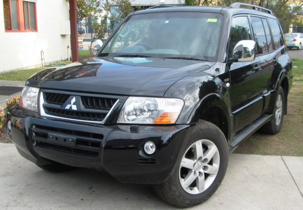 2005 MITSUBISHI PAJERO EXCEED  LOW KMS | Dismantling Now | Penrith Auto Recyclers are dismantling major brand cars right now! We offer fully tested second hand, used car parts and genuine or aftermarket products for most of the major brands. (../../dc/gallery/A00300_C.jpg)