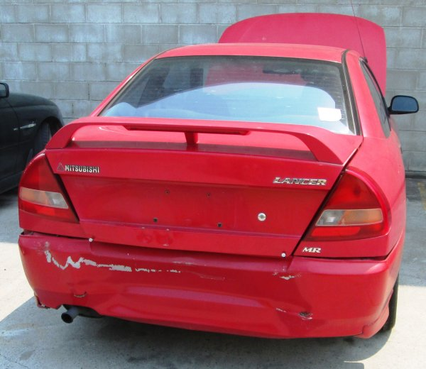 2001 CE LANCER COUPE | Dismantling Now | Penrith Auto Recyclers are dismantling major brand cars right now! We offer fully tested second hand, used car parts and genuine or aftermarket products for most of the major brands. (../../dc/gallery/A00325_C.jpg)