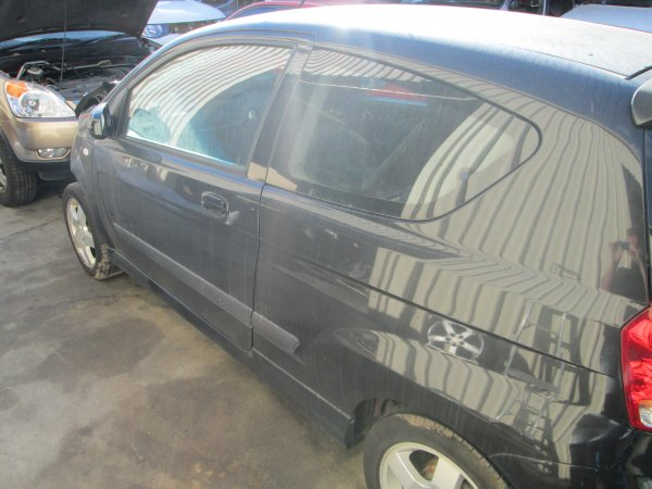 2007 HOLDEN BARINA MANUAL | Dismantling Now | Penrith Auto Recyclers are dismantling major brand cars right now! We offer fully tested second hand, used car parts and genuine or aftermarket products for most of the major brands. (../../dc/gallery/CRV.BARINA.FREE_009.jpg)