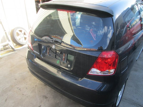 2007 HOLDEN BARINA MANUAL | Dismantling Now | Penrith Auto Recyclers are dismantling major brand cars right now! We offer fully tested second hand, used car parts and genuine or aftermarket products for most of the major brands. (../../dc/gallery/CRV.BARINA.FREE_010.jpg)