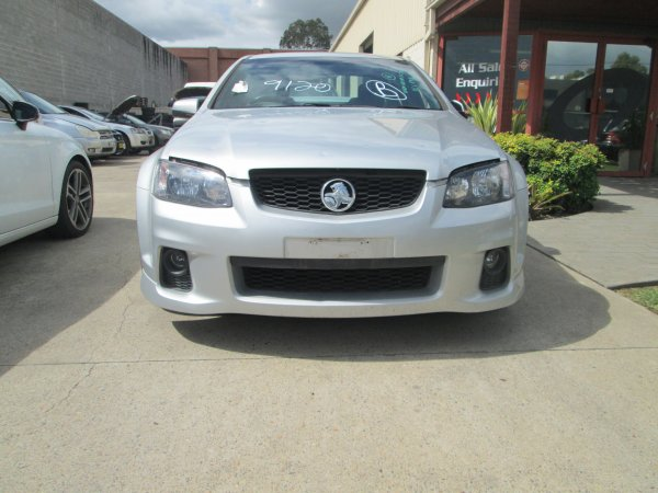 2012 HOLDEN COMMODORE SV6 LOW KM | Dismantling Now | Penrith Auto Recyclers are dismantling major brand cars right now! We offer fully tested second hand, used car parts and genuine or aftermarket products for most of the major brands. (../../dc/gallery/HOLDEN_COMMODORESV6_007.jpg)
