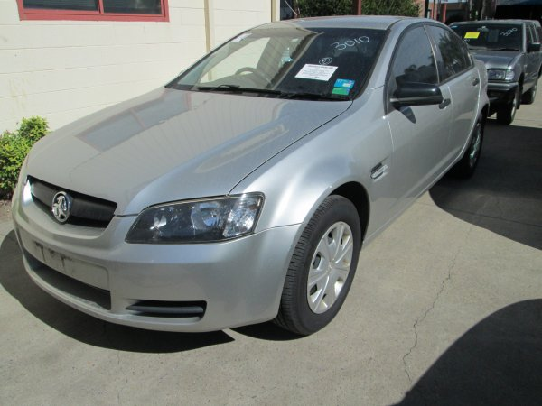 2007 HOLDEN COMMODORE VE LOW KM | Dismantling Now | Penrith Auto Recyclers are dismantling major brand cars right now! We offer fully tested second hand, used car parts and genuine or aftermarket products for most of the major brands. (../../dc/gallery/IMG_3212.jpg)