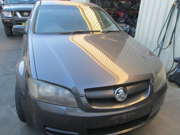 2006 HOLDEN VE COMMODORE  | Dismantling Now | Penrith Auto Recyclers are dismantling major brand cars right now! We offer fully tested second hand, used car parts and genuine or aftermarket products for most of the major brands. (../../dc/gallery/IMG_4396.jpg)