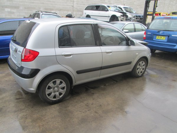 2007 HYUNDAI GETS MANUAL  LOW KMS | Dismantling Now | Penrith Auto Recyclers are dismantling major brand cars right now! We offer fully tested second hand, used car parts and genuine or aftermarket products for most of the major brands. (../../dc/gallery/PAR_CARS_047.jpg)