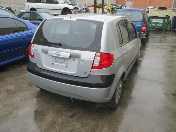 2007 HYUNDAI GETS MANUAL  LOW KMS | Dismantling Now | Penrith Auto Recyclers are dismantling major brand cars right now! We offer fully tested second hand, used car parts and genuine or aftermarket products for most of the major brands. (../../dc/gallery/PAR_CARS_048.jpg)