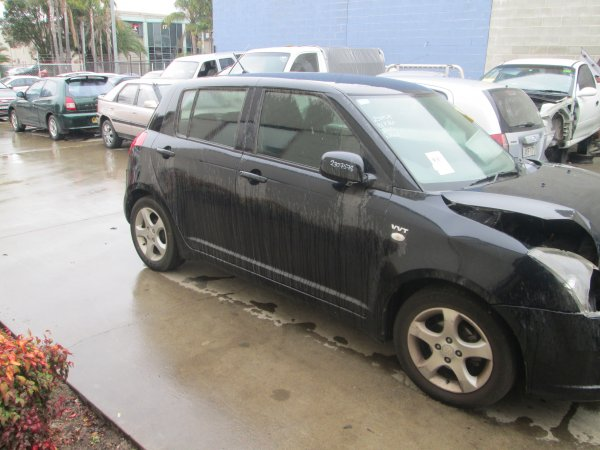 2007 SUZUKI SWIFT MANUAL | Dismantling Now | Penrith Auto Recyclers are dismantling major brand cars right now! We offer fully tested second hand, used car parts and genuine or aftermarket products for most of the major brands. (../../dc/gallery/PAR_CARS_051.jpg)