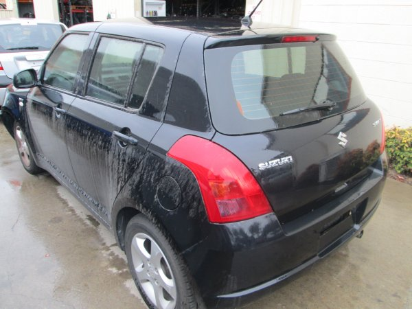 2007 SUZUKI SWIFT MANUAL | Dismantling Now | Penrith Auto Recyclers are dismantling major brand cars right now! We offer fully tested second hand, used car parts and genuine or aftermarket products for most of the major brands. (../../dc/gallery/PAR_CARS_054.jpg)