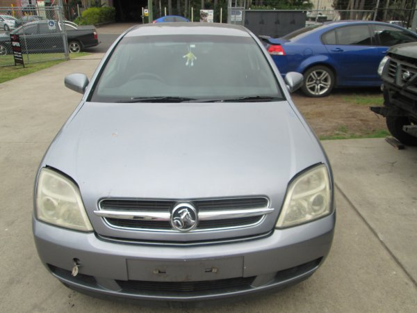 2007 HOLDEN VECTRA | Dismantling Now | Penrith Auto Recyclers are dismantling major brand cars right now! We offer fully tested second hand, used car parts and genuine or aftermarket products for most of the major brands. (../../dc/gallery/PAR_WEBSITE_CARS_002_4.jpg)