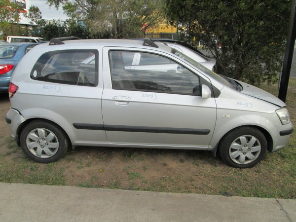 2004 HYUNDAI GETZ LOW KMS | Dismantling Now | Penrith Auto Recyclers are dismantling major brand cars right now! We offer fully tested second hand, used car parts and genuine or aftermarket products for most of the major brands. (../../dc/gallery/PAR_WEBSITE_CARS_008_1.jpg)