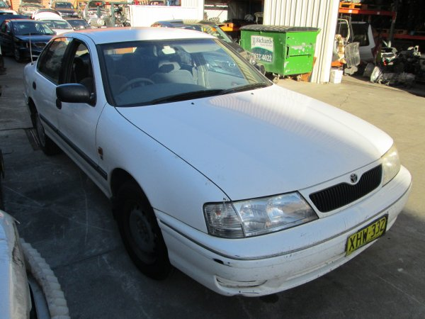 2001 TOYOTA AVALON | Dismantling Now | Penrith Auto Recyclers are dismantling major brand cars right now! We offer fully tested second hand, used car parts and genuine or aftermarket products for most of the major brands. (../../dc/gallery/PAR_WEBSITE_CARS_026.jpg)