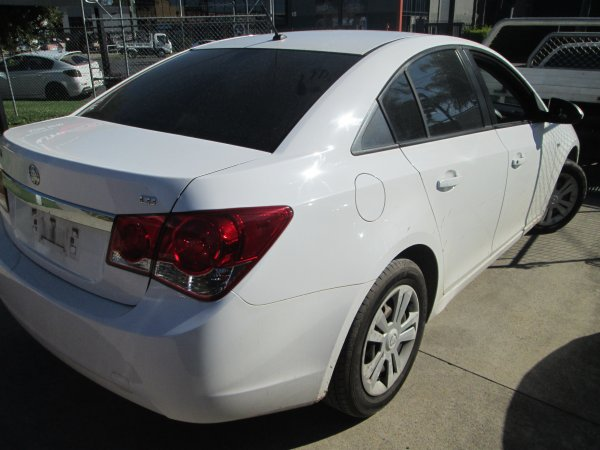 2010 HOLDEN CRUZE LOW KM | Dismantling Now | Penrith Auto Recyclers are dismantling major brand cars right now! We offer fully tested second hand, used car parts and genuine or aftermarket products for most of the major brands. (../../dc/gallery/STOCK_24042019_004.jpg)