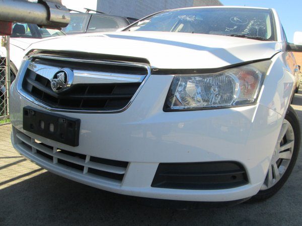 2010 HOLDEN CRUZE LOW KM | Dismantling Now | Penrith Auto Recyclers are dismantling major brand cars right now! We offer fully tested second hand, used car parts and genuine or aftermarket products for most of the major brands. (../../dc/gallery/STOCK_24042019_005.jpg)