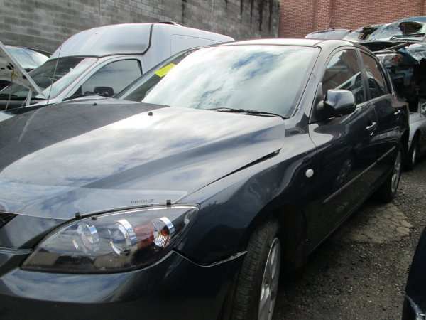2009 MAZDA 3 HATCH MANUAL LOW KMS | Dismantling Now | Penrith Auto Recyclers are dismantling major brand cars right now! We offer fully tested second hand, used car parts and genuine or aftermarket products for most of the major brands. (../../dc/gallery/STOCK_PAR_001_1.jpg)