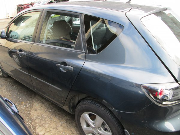 2009 MAZDA 3 HATCH MANUAL LOW KMS | Dismantling Now | Penrith Auto Recyclers are dismantling major brand cars right now! We offer fully tested second hand, used car parts and genuine or aftermarket products for most of the major brands. (../../dc/gallery/STOCK_PAR_003.jpg)