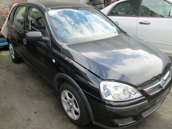 2004 XC BARINA MANUAL | Dismantling Now | Penrith Auto Recyclers are dismantling major brand cars right now! We offer fully tested second hand, used car parts and genuine or aftermarket products for most of the major brands. (../../dc/gallery/STOCK_PAR_007.jpg)