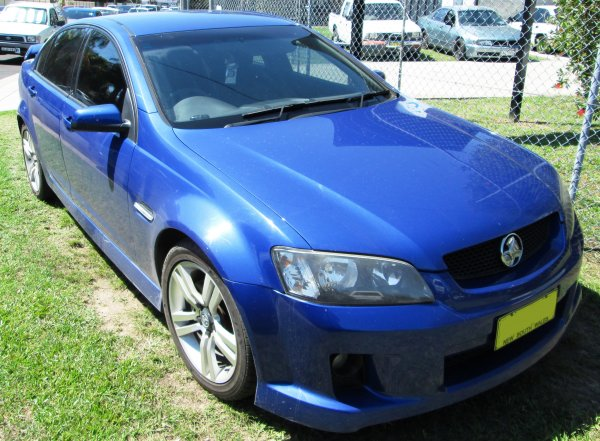 2007 VE SV6 COMMODORE | Dismantling Now | Penrith Auto Recyclers are dismantling major brand cars right now! We offer fully tested second hand, used car parts and genuine or aftermarket products for most of the major brands. (../../dc/gallery/VE1.jpg)