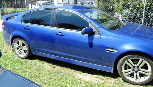 2007 VE SV6 COMMODORE | Dismantling Now | Penrith Auto Recyclers are dismantling major brand cars right now! We offer fully tested second hand, used car parts and genuine or aftermarket products for most of the major brands. (../../dc/gallery/VE3_1.jpg)