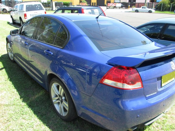2007 VE SV6 COMMODORE | Dismantling Now | Penrith Auto Recyclers are dismantling major brand cars right now! We offer fully tested second hand, used car parts and genuine or aftermarket products for most of the major brands. (../../dc/gallery/VE4.jpg)