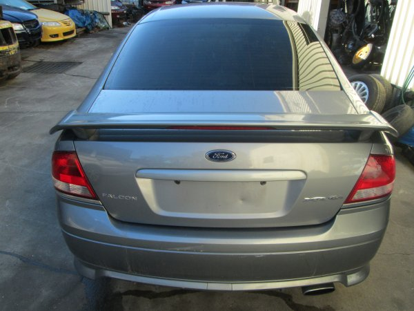 2004 FORD FALCON XR6 SEDAN AUTO | Dismantling Now | Penrith Auto Recyclers are dismantling major brand cars right now! We offer fully tested second hand, used car parts and genuine or aftermarket products for most of the major brands. (../../dc/gallery/XR6_and_VE_003.jpg)