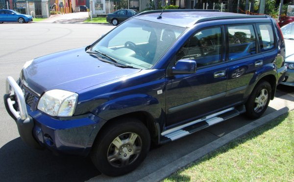 2004  NISSAN XTRAIL | Dismantling Now | Penrith Auto Recyclers are dismantling major brand cars right now! We offer fully tested second hand, used car parts and genuine or aftermarket products for most of the major brands. (../../dc/gallery/XTR1_1.jpg)