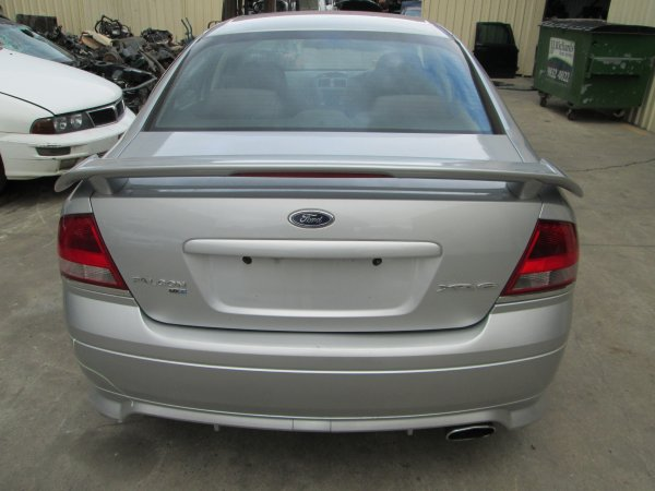 2004 BA XR6 FALCON LOW KMS | Dismantling Now | Penrith Auto Recyclers are dismantling major brand cars right now! We offer fully tested second hand, used car parts and genuine or aftermarket products for most of the major brands. (../../dc/gallery/ebay_026.jpg)