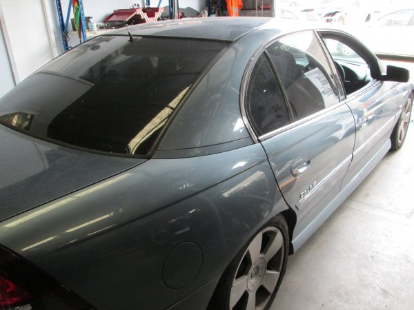2005 VZ CALAIS LEATHER LOW KMS | Dismantling Now | Penrith Auto Recyclers are dismantling major brand cars right now! We offer fully tested second hand, used car parts and genuine or aftermarket products for most of the major brands. (../../dc/gallery/par_site_077.jpg)