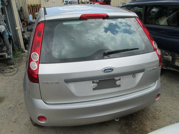 2007 FORD FIESTA LOW KMS MAN | Dismantling Now | Penrith Auto Recyclers are dismantling major brand cars right now! We offer fully tested second hand, used car parts and genuine or aftermarket products for most of the major brands. (../../dc/gallery/par_site_082.jpg)