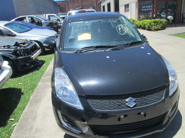 2016 SUZUKI SWIFT 25K AUTO | Dismantling Now | Penrith Auto Recyclers are dismantling major brand cars right now! We offer fully tested second hand, used car parts and genuine or aftermarket products for most of the major brands. (../../dc/gallery/par_stock_cars_jan19_202.jpg)