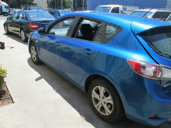 2012 MAZDA  3 AUTO LOW KM | Dismantling Now | Penrith Auto Recyclers are dismantling major brand cars right now! We offer fully tested second hand, used car parts and genuine or aftermarket products for most of the major brands. (../../dc/gallery/par_stock_cars_jan19_225.jpg)