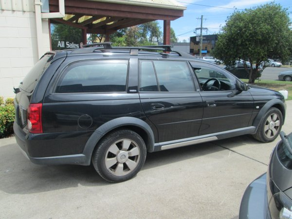 2006 HOLDEN ADVENTRA WAGON SX6 | Dismantling Now | Penrith Auto Recyclers are dismantling major brand cars right now! We offer fully tested second hand, used car parts and genuine or aftermarket products for most of the major brands. (../../dc/gallery/stock_27022019_006.jpg)